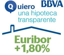 Bbva tambi n ofrece una hipoteca con un diferencia for Hipoteca oficina directa