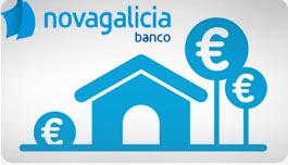 Novagalicia tambi n baja el inter s sus hipotecas tanto for Hipoteca oficina directa
