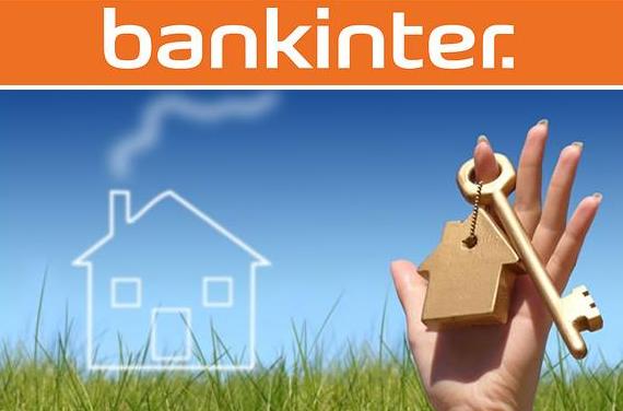 Bankinter lanza una hipoteca fija al 2 05 los mejores for Hipoteca oficina directa