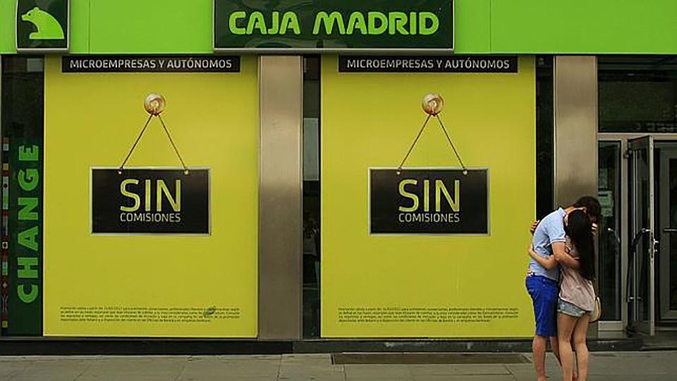 Credito sin intereses bankia for Bankia oficina internet empresa