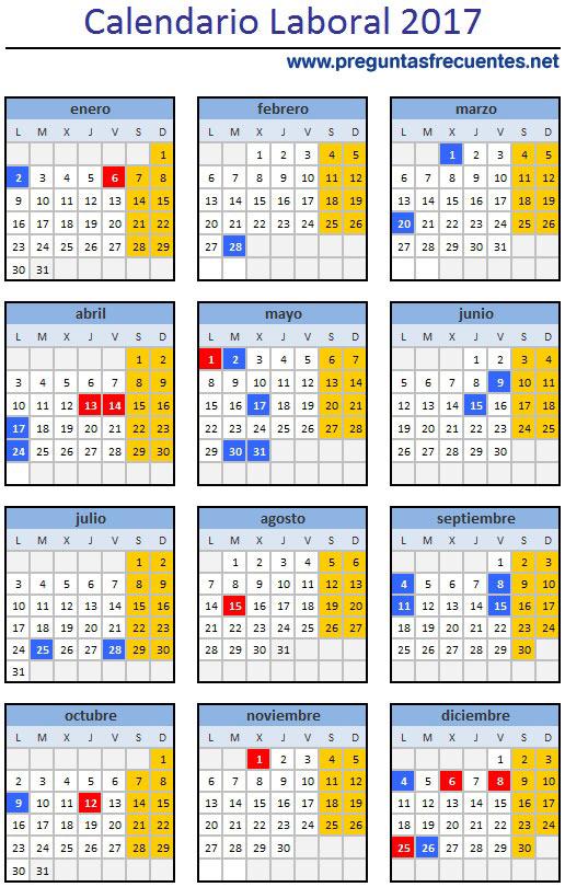 Search results for calendario laboral madrid calendar 2015 for Festivos valladolid 2017