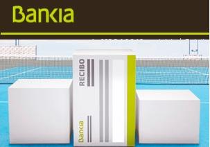 Bankia 120 premios de a los que domicilien la for Bankia oficina de internet